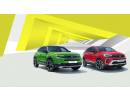 Одразу дві SUV-моделі Бренду Opel претендують на титул «Кросовер року в Україні»