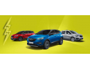 «Блискавична пропозиція» від Opel — купуйте новий автомобіль зі швидкістю блискавки