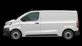 Opel Vivaro 2,0 л (150 к. с.) МКПП-6 Essentia L1 2021