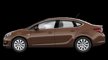 Opel Astra Sedan 1,4 л МКПП-6 Enjoy 2020