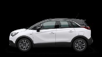 Opel Crossland X 1,2 л МКПП-6 Enjoy 2020