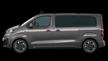 Opel Zafira Life 2,0 л (180 к. с.) АКПП-8 Business Innovation L2 2020