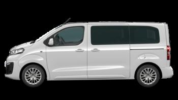Opel Zafira Life 2,0 л (180 к. с.) АКПП-8 Enjoy L2 2021